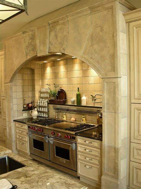 stone range hoods kitchen hearth  kitchen range hood kitchen design rustic kitchen