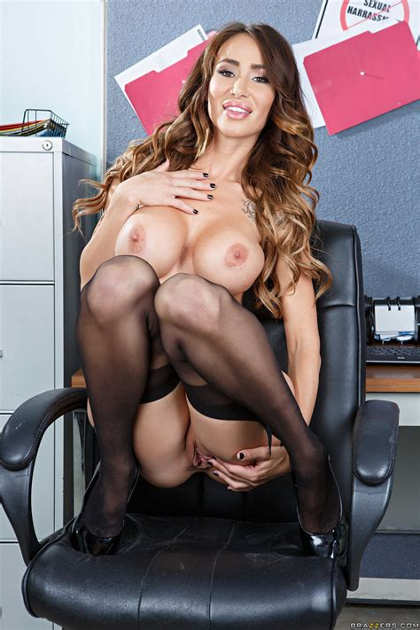 busty chick fucked her colleague from work photos sandee westgate milf fox