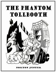 The Phantom Tollbooth By Andronykus On Deviantart