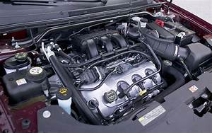 Ford Taurus 3 5 2010