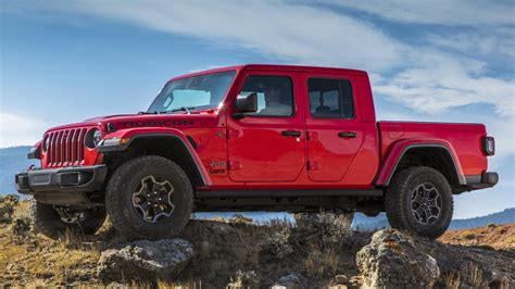 jeep gladiator rubicon wallpapers  hd images car pixel