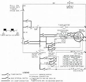 Kitchenaid Dishwasher Wiring Diagram  U2013 Car Wiring Diagram