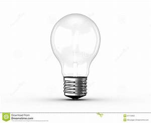 Single Light Bulb Stock Photos - Image: 31772663