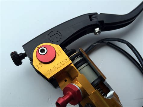 Magura Makes The Mt Next Brakes Close At Hand With Revised
