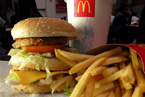Fast Foods Gone Global | Travel Channel