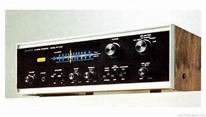 Pioneer Sx-440 - Manual - Stereo Am  Fm Receiver