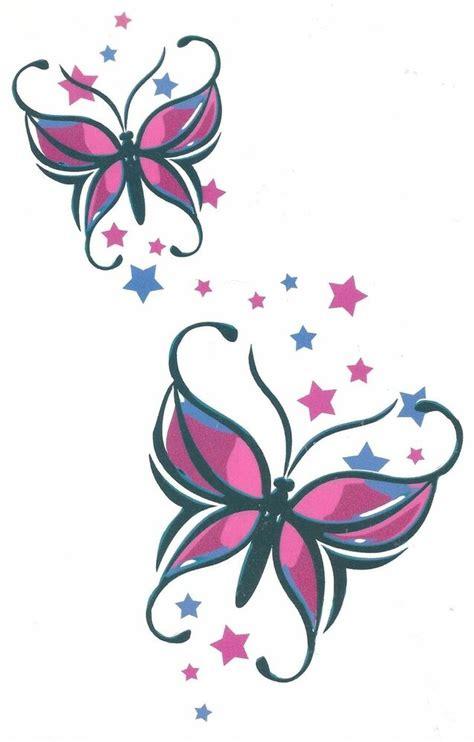 butterfly stars sheet tat    big size brand