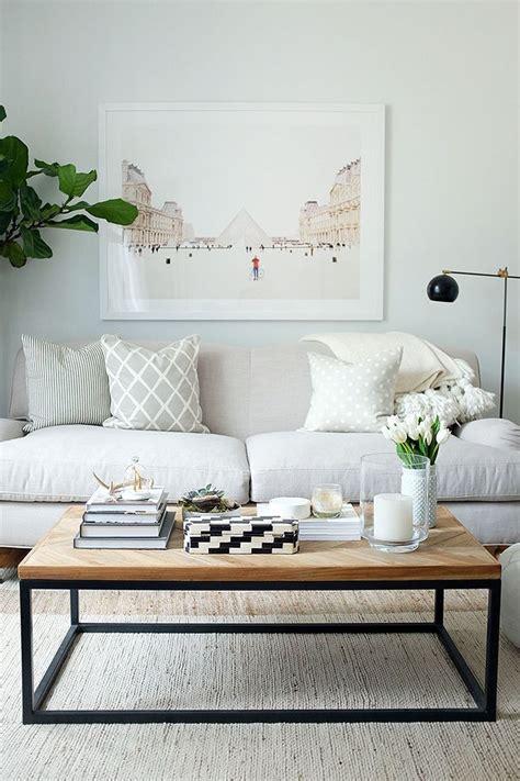 o modelo de sof 225 ideal para salas pequenas casinha arrumada