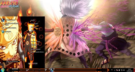 Free Download Naruto Shippuden Themes For Windows 7