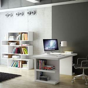 Unique home office desks for Unique office desk home