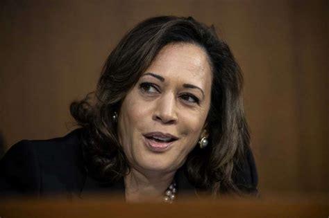 Sen. Kamala Harris tries to delay Kavanaugh hearing: 'We