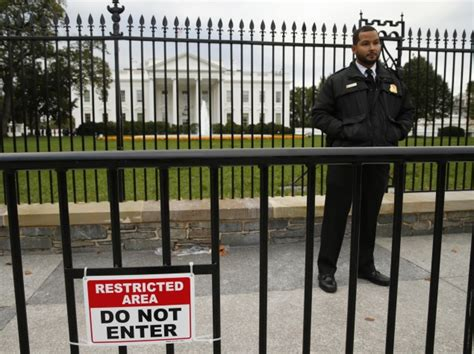 white house security suspicious activity on white house network detected