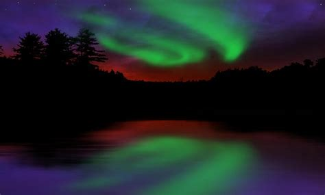 northern lights new hshire northern lights new hshire new hshire