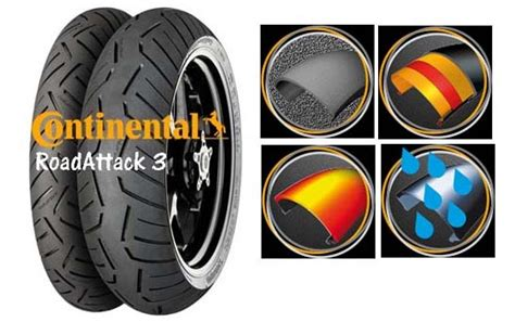 conti road attack 2 pneumatici da moto pneumatici per motociclette vari modelli su pneumatici moto net