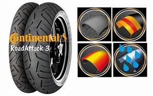 Continental Road Attack 3 Test : new contiroadattack 3 is the test winner mc tyres ~ Kayakingforconservation.com Haus und Dekorationen