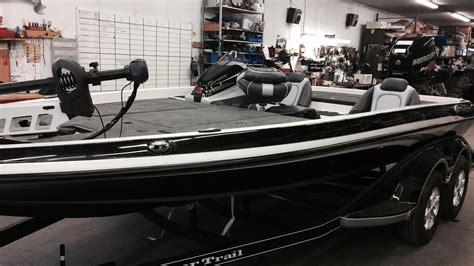 Ranger Bass Boat Tours by 2016 Ranger Z519 Bass Boat Tour