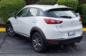 Test Drive  2018 Mazda Cx