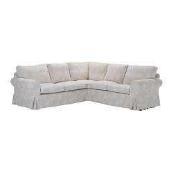 ektorp chair cover idemo beige ikea ektorp pixbo sofa cover idemo beige 901 303 23 new in