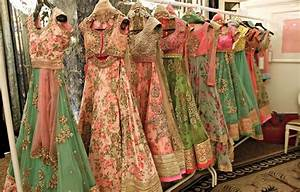 14 Best Bridal Lehenga & Bridal Wear Shops in Mumbai - Blog