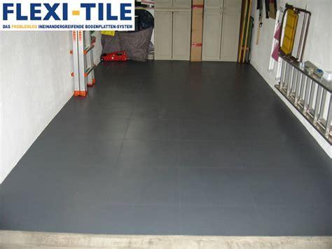 Modernisierung Ihres Heims  Teil 1 Garagenboden » Pvc