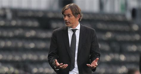 Phillip Cocu's message to fans about Derby County's new ...
