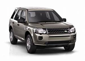 Land Rover Freelander 2 Workshop Manual