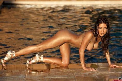 Arianny Celeste Nude Hot Pics Revealed Celeb Masta