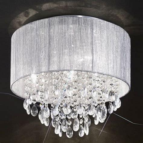 perle flush ceiling light fl  lighting superstore