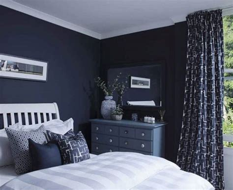 benjamin hale navy paint color ideas interiors by