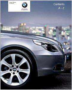 2005 Bmw 525i Sedan Owners Manual