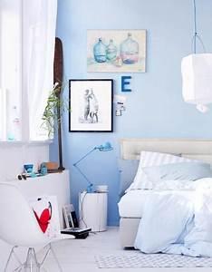 Schlafzimmer In Weiß Einrichten : maritim einrichten so gelingt der maritime wohnstil ~ Michelbontemps.com Haus und Dekorationen