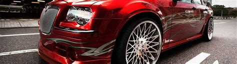 Wiring Diagram Chrysler Crossfire Spoiler by Chrysler 300 Accessories Parts Carid