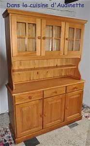 Comment Relooker Un Meuble : comment relooker un vieux meuble de cuisine en pin ~ Dode.kayakingforconservation.com Idées de Décoration