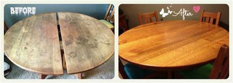 tutorial tuesday furniture facelift refinishing