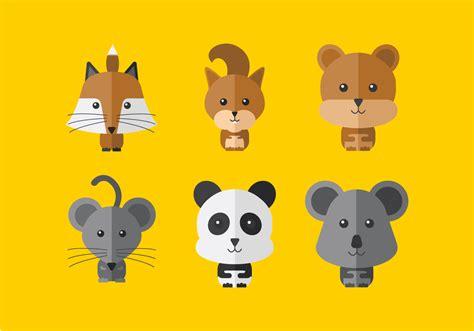 animals  vector art   downloads