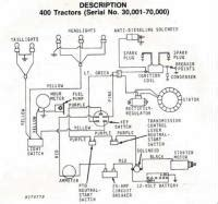 Deere Pto Wiring Diagram by Need Wiring Diagram For A 112 With Electric Lift And Pto