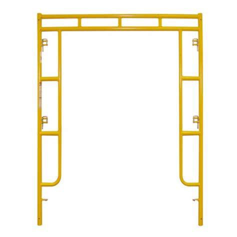 scaffolding granite open end scaffold frames
