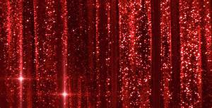 Velvet red curtain of particles background by as 100 for Velvet curtains background