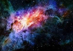 Nebulas and Galaxies - Pics about space