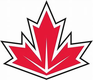 World Cup of Hockey Team Logo (2017) - Team Canada logo ...