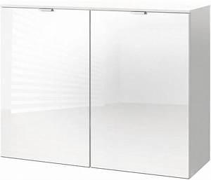 Kommode Weiß Mit Glas : express solutions kommode breite 100 cm mit glas otto ~ Bigdaddyawards.com Haus und Dekorationen