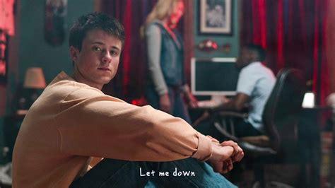 Let Me Down Slowly (lyric Video)