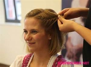 Oktoberfest Frisuren Kurze Haare Oktoberfest Frisuren Kurze Haare
