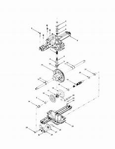 Troybilt Lawn Tractor Parts