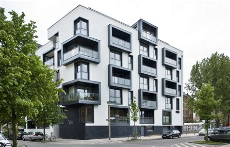 Residential Sheds by Berlin Gartenstrasse 104 Trimonis Architects