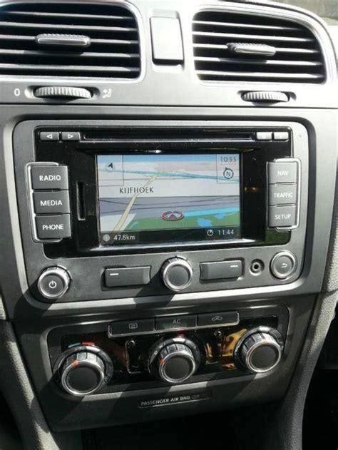 rns 310 update rns 310 navigatie radio gps code inbouw update polo tiguan