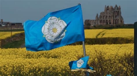 Events take place across the region to celebrate Yorkshire ...