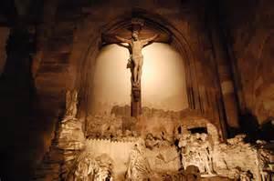 Jesus Christ On Cross
