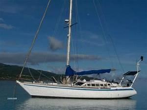 Occasion 44 : voilier occasion jose garcia damien 40 d riveur 44 pieds 7 po 13 6 m tres 1981 bateau ~ Gottalentnigeria.com Avis de Voitures