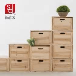 Meuble Casier Rangement : casiers de rangement en bois pas cher ~ Teatrodelosmanantiales.com Idées de Décoration